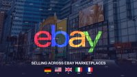eBay marketplaces