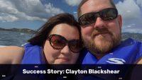 Clayton Blackshear