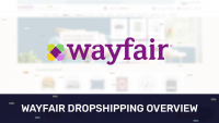 Wayfair dropshipping supplier overview