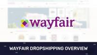 Wayfair dropshipping supplier overview
