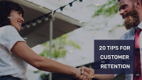 20 consumers retention Tips to Keep Your Customers Coming Back