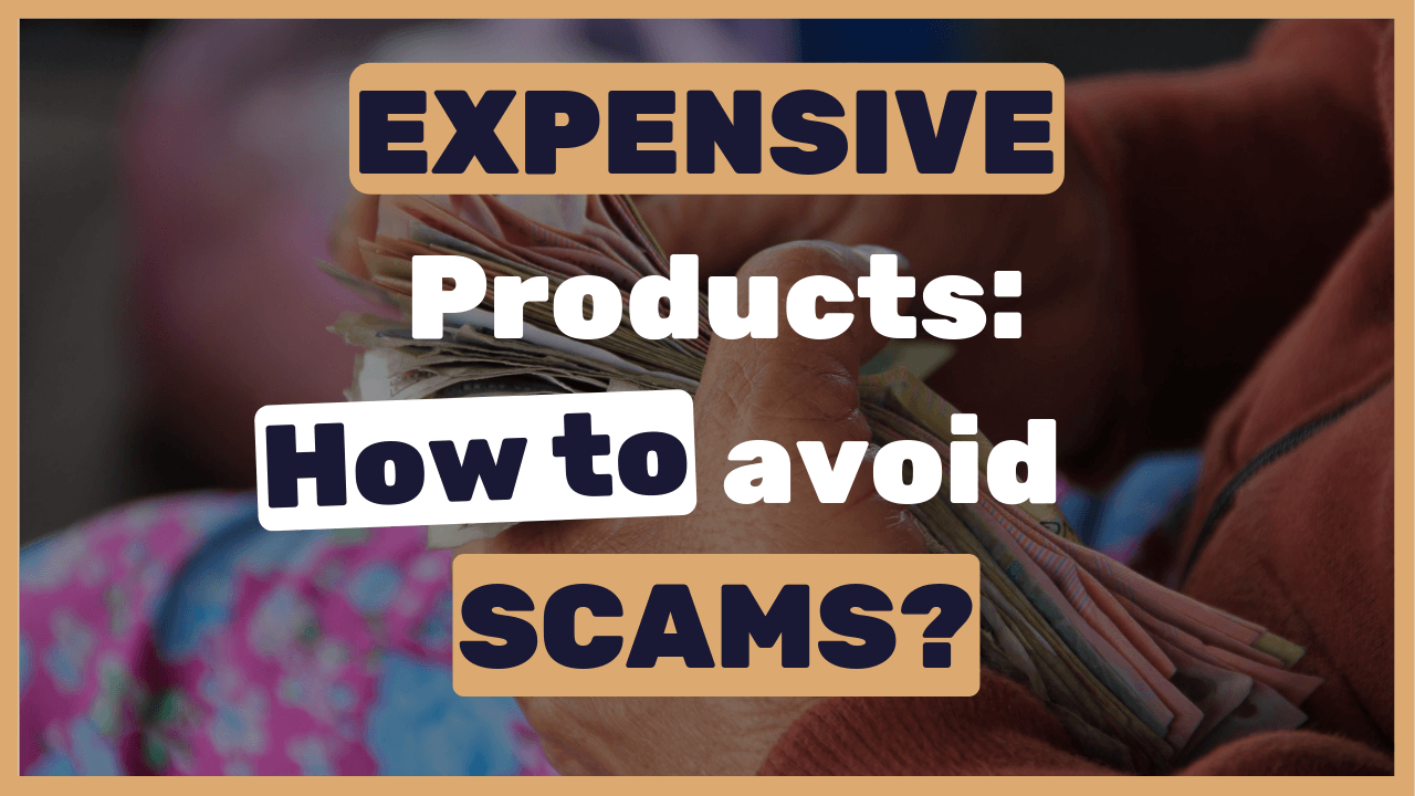 4-critical-steps-to-avoid-scams-when-you-are-working-with-expensive-products-in-eBay-dropshipping