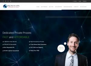 Proxy-N-VPN