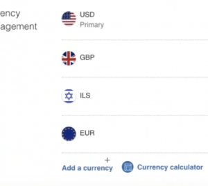 Add-New-Currencies-to-PayPal-Account