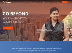 What-is-Payoneer