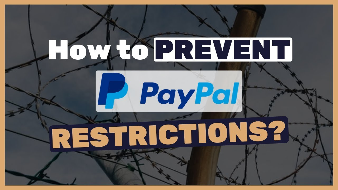 How-to-prevent-PayPal-accounts-from-being-BLOCKED-CRITICAL