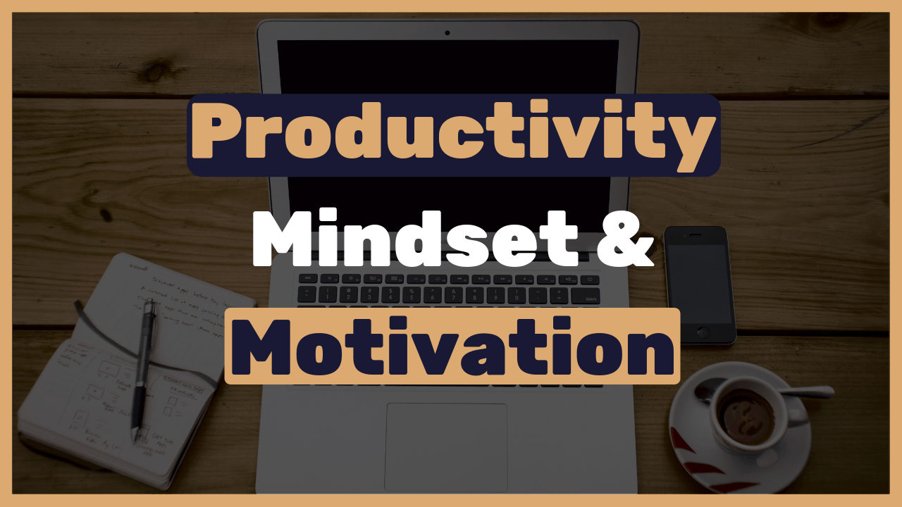 3-things-that-I-do-every-morning-for-a-productive-day-Mindset-Motivation-video