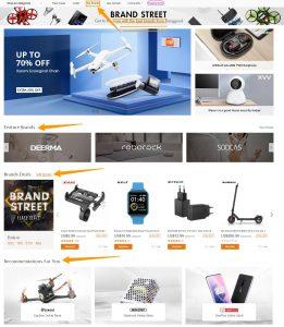 Banggood Brands Deals