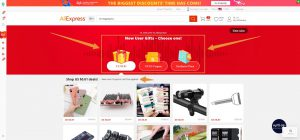 Listing AliExpress Products on eBay