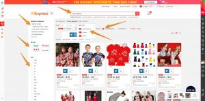 Sourcing AliExpress Products on eBay Using AutoDS