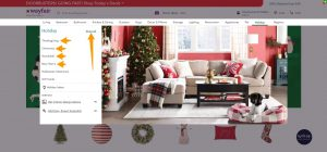 Finding Hot Products From WayFair