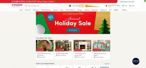 WayFair Doorbuster Deals