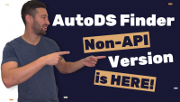 AutoDS-Finder-for-Non-API