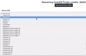 AutoDS-Finder-Supported-Suppliers