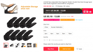 Analyzing-AliExpress-Products-for-Dropshipping