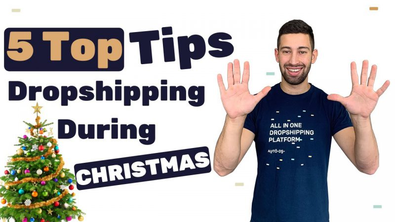 Dropshipping-During-Christmas