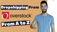 Dropshipping-from-Overstock-A-to-Z
