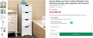 Add-PRoduct-to-Cart-on-Overstock