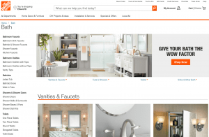 HomeDepot-Best-Selling-Niches