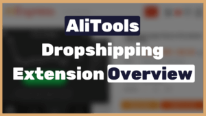 Alitools Extension overview
