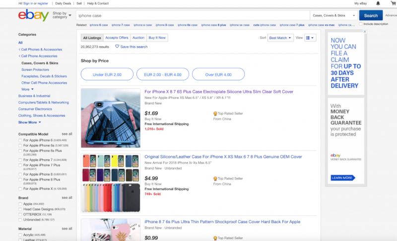 Ebay Variation Listings Vs Single Item Listings Autods