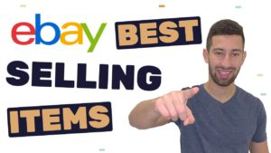 eBay Best Sellers The Fastest Way To Find A Jackpot! (Revolutionary Method!)