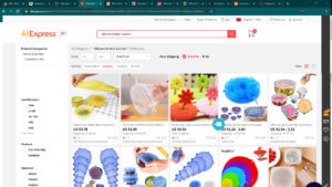 Best selling products fir dropshipping from Aliexpress