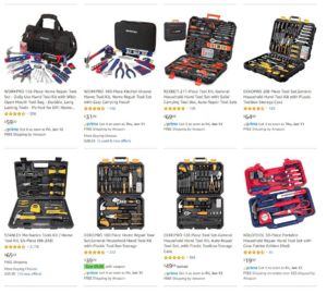 tools to dropship during father's day holiday