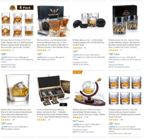 dropshipping alcoholic products on eBay