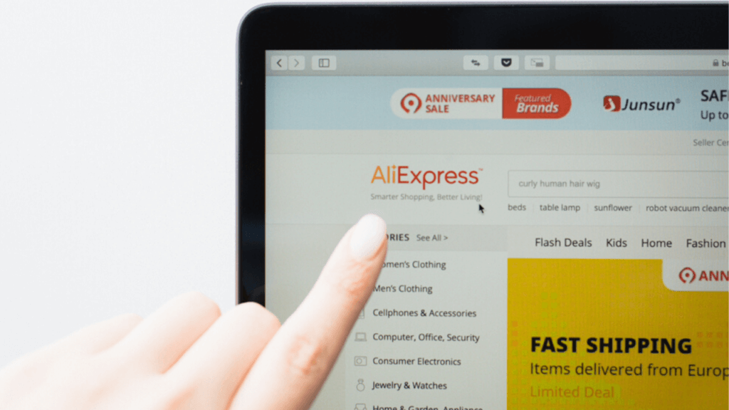 ALIEXPRESS DROPSHIPPING: FULL OVERVIEW & HOW TO WORK WITH THIS SUPPLIER