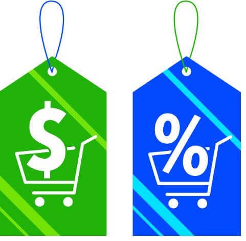 eBay coupons to increase dropshipping profits