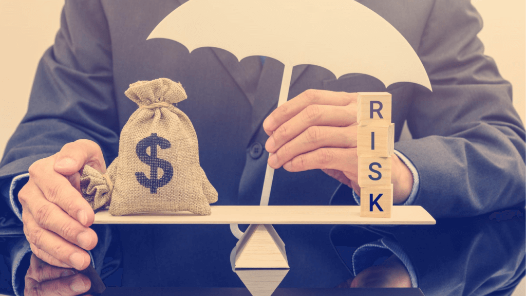 Financial management in a dropshipping business