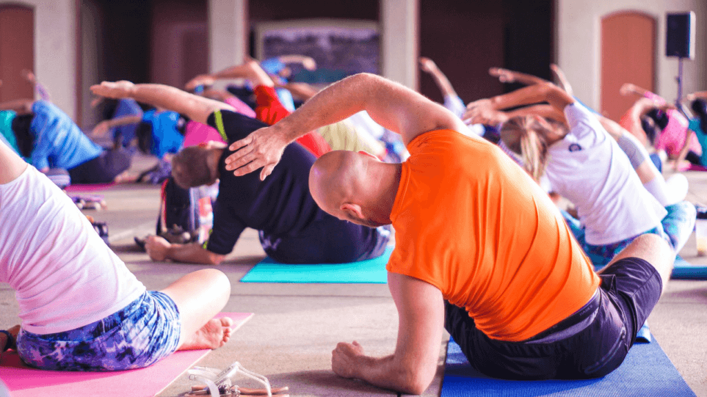 What To Dropship During The International Day of Yoga? All Products Ideas Revealed