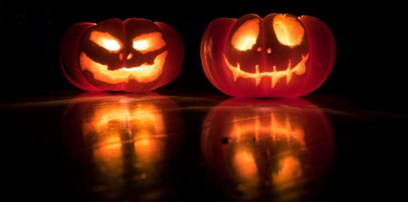 Spooky Holiday