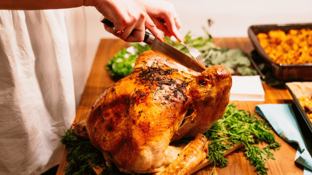 What To Dropship During Thanksgiving