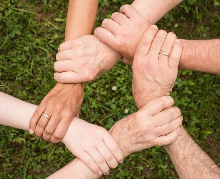 mağazanızı pazarlamak için aktif bir topluluk oluşturun