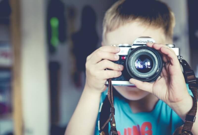 use high quality images to boost product page conversions