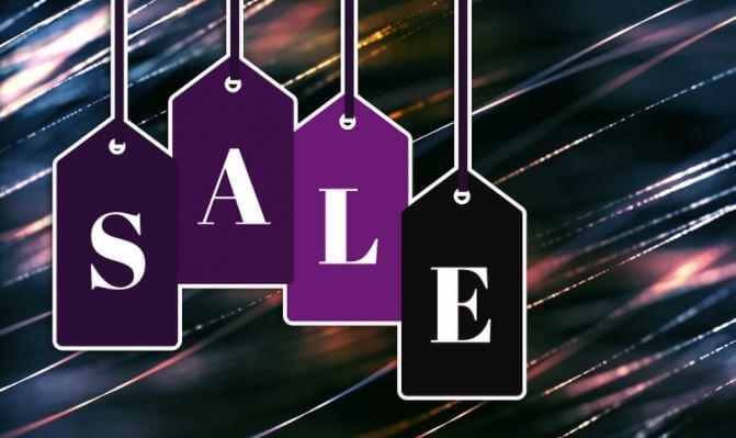 Discounts Flash Deals