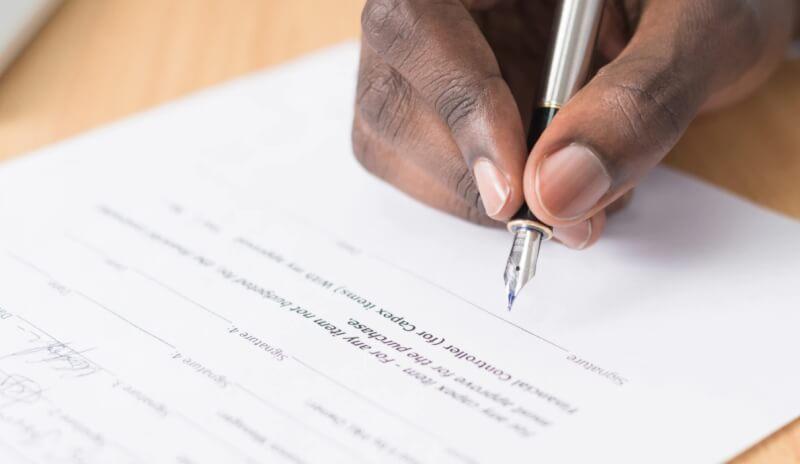 aliexpress dropshipping agreement