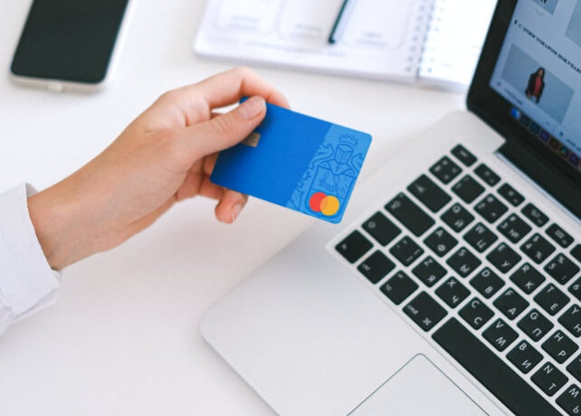 payment methods aliexpress dropshipping