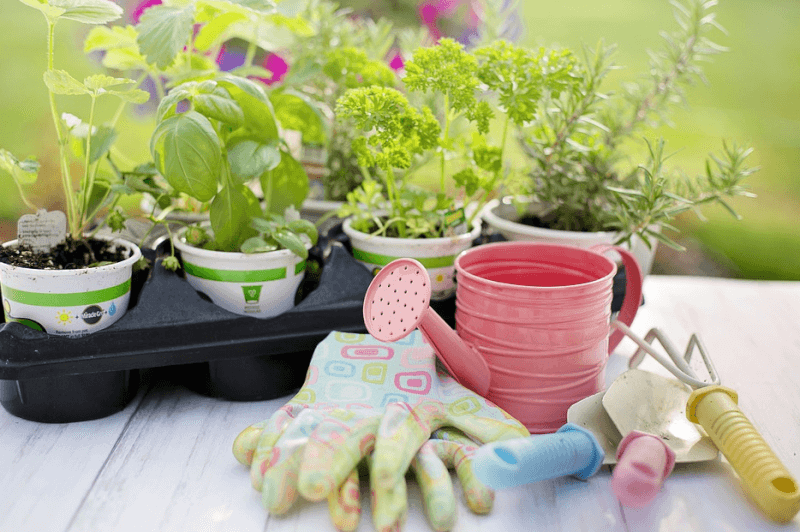 best dropshipping gardening products