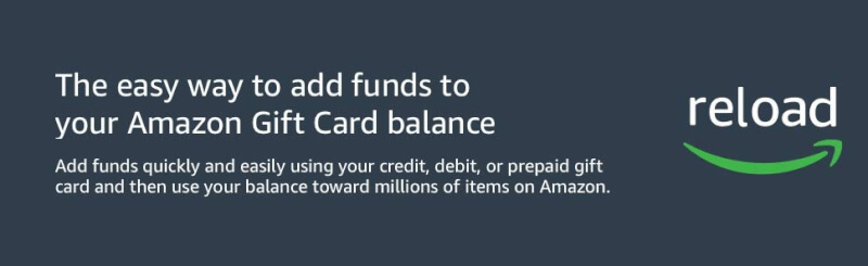amazon gift cards dropshipping