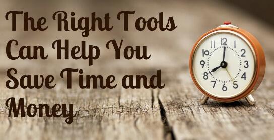 time saving tool