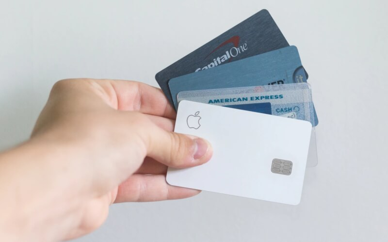 link credit card