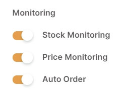 autods monitoring