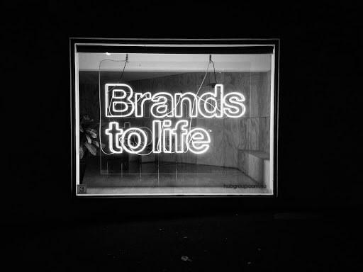 branding dropshippers