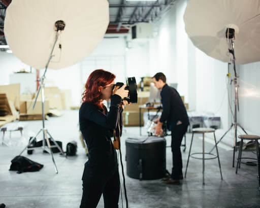 Professional Videos Images