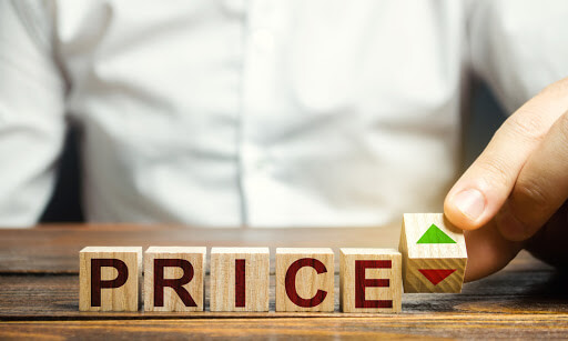 prices onlien shopping