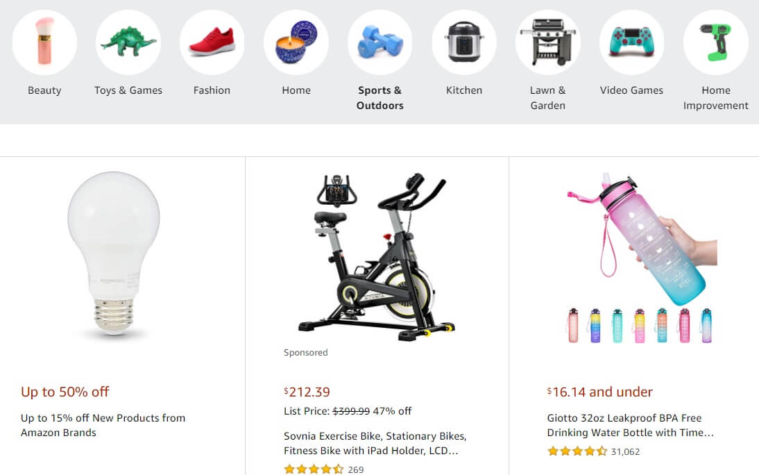 best dropshipping categories