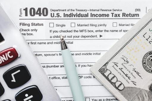 australia dropshipping taxes